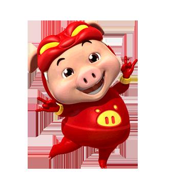 猪猪侠动画片集合2 4岁在线观看