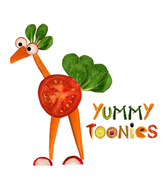 yummy Toonies