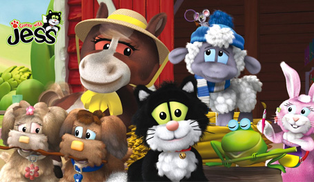 动物乐园 | 乐看儿童