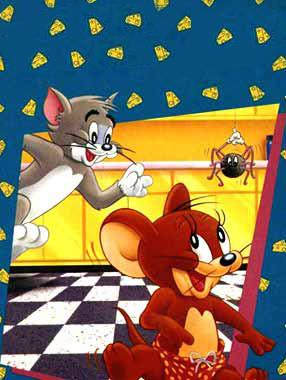 猫和老鼠 第五季