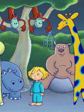 梦幻动物园 第二季